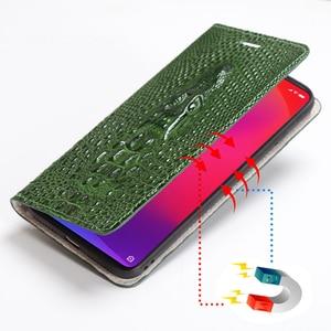 Image 3 - עור טלפון מקרה עבור שיאו mi אדום mi הערה 9s 8 7 פרו 4x K30 Mi 9 9se 10 9T פרו A2 לייט A3 מקסימום 2 3 Mi x 3 Poco F1 X2 מגנטי כיסוי