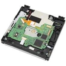 Ổ Đĩa Quang DVD ROM Đĩa Chính Xác Các Vết Rạch Và Giao Diện IC Kép Đĩa Thay Thế Cho Nintendo Switch Wii D2E Tay Cầm
