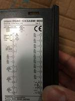Termostato E5AC CX3ASM 800|Instrumentos de temperatura| |  -