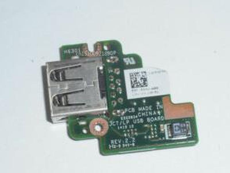 For DELL Venue 11 Pro 7130 7139 CN-07YX7K 07YX7K 7YX7K USB Board JCT RS USB BOARD Free Shipping