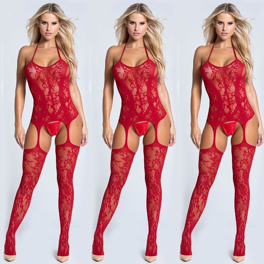 Porn Sexy Lingerie Women Hot Erotic Baby Dolls Dress Women Teddy Lenceria Sexy Mujer Sexy Babydoll Underwear Sexy Costumes 1