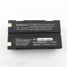 brand new CHCNAV 2004050017(XB-2) Battery for chc X91 GPS battery model GPS-RTK 3400mAh 7.4V