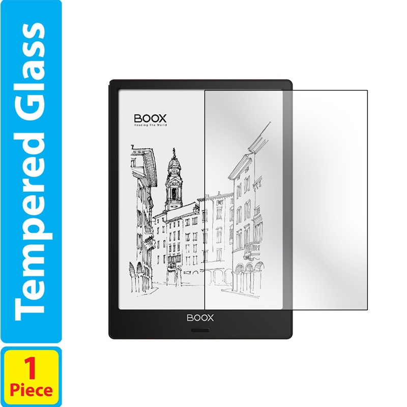 9H Tempered Glass LCD Shield Film Screen Protector For ONYX BOOX Note 10.3'' 10.3inch E-Reader Tablet Accessories