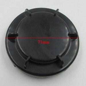 Image 3 - Для lifan 520 05 10 фар Задняя Крышка герметичная пластиковая крышка Водонепроницаемая Пылезащитная крышка пластиковая крышка Крышка для фар