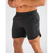 Шорты мужские быстросохнущие спортивные для бега и фитнеса лето