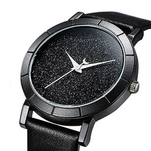 Fashion Ladies Watches Starry Sky Women Casual Quartz Leather Watch Relogio Feminino Reloj Mujer Bayan Kol Saati