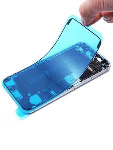 Sticker Lcd-Screen-Tape Adhesive iPhone Waterproof 8-Plus Glue Repair-Parts 3M for X
