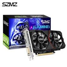 SZMZ-tarjeta gráfica GTX 960 para minería, 4GB, 128Bit, GDDR5, sin minería + Radeon RX 580, tarjeta de vídeo rtx 2060, 3060, 3060, GPU, 8GB