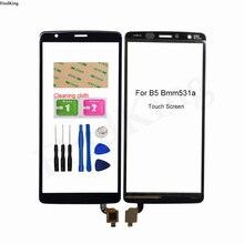 5.45'' Touch Screen For Black Fox B5 BMM531A BMM 531A B5 Fox Plus BMM 541a BMM541A Touch Screen Glass Digitizer Panel Sensor