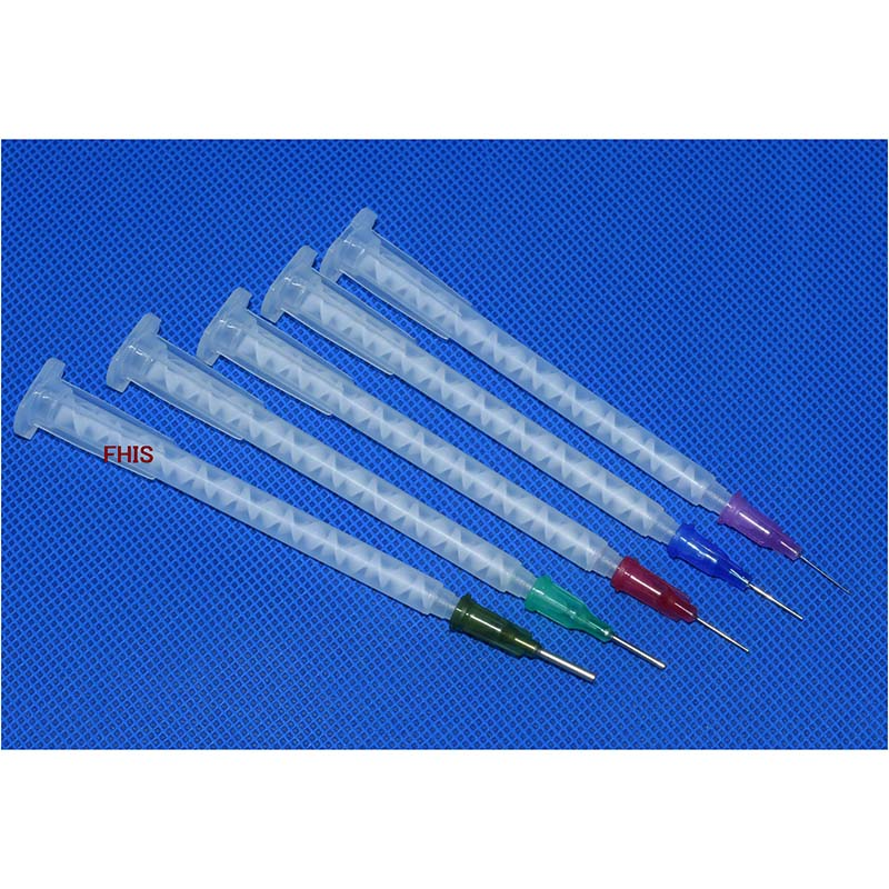 Mezclador estático de resina MA5.4-17S Boquillas mezcladoras - Accesorios para herramientas eléctricas - foto 6