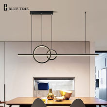 Modern Led Pendant Light for Living Room Dining Room Kitchen Decor Hanging Lighting Pendant lamp Home Indoor Lamparas de techo