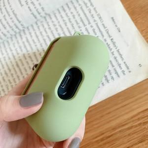 Image 5 - אוזניות מקרה עבור Sony WF 1000XM3 פשוט מוצק צבע אלחוטי Bluetooth אוזניות מגן כיסוי מחשב קשה פגז טעינת תיבה