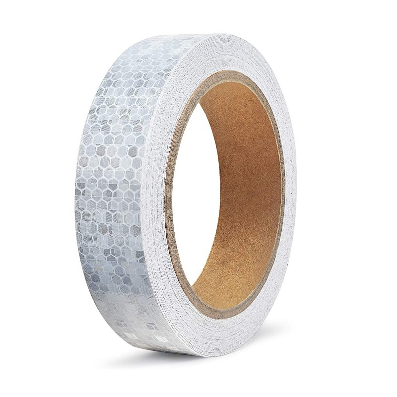 High Quality Road Safety Self Adhesive Sticker Car Vehicle Road Safety Reflective Tape