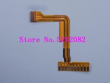 Новый байонет для Nikon AF-S 18-55 мм f/3,5-5,6G VR II крепление контактор гибкий кабель Часть