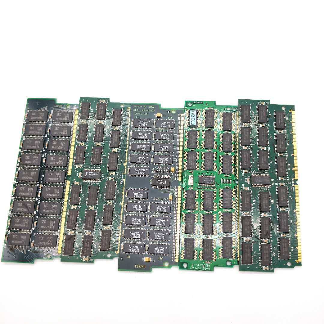 16m 32m Memory For Sun Sparc Station 20 ,5pcs  For Sale