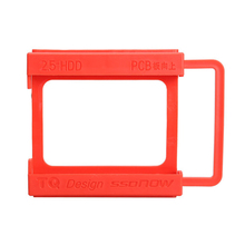 Hot Sale 2.5 to 3.5 Inch SSD HDD Hard Disk Mounting Adapter Bracket Do