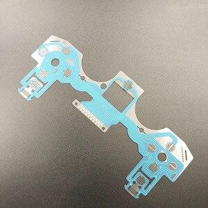 Image 5 - 50 قطعة عالية الجودة النسخة الجديدة والقديمة غشاء موصل استبدال ل النسخة القديمة PS4 تحكم شريط مرن كابل