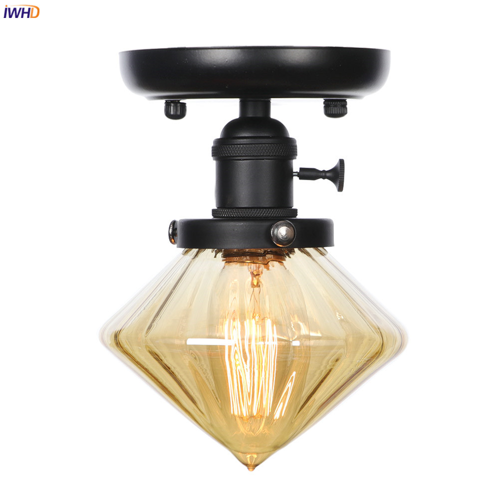 Best Top Metal Ceiling Lamp Industrial Ideas And Get Free Shipping A27