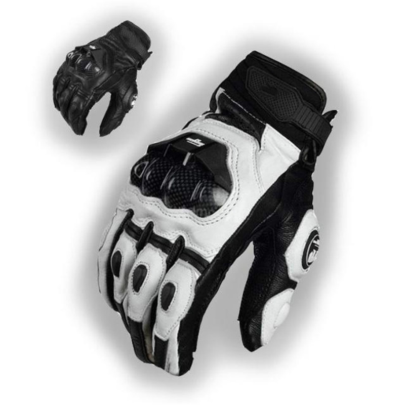 Racing-Gloves Moto Road Carbon-Fiber Bicycle New 6 AFS Men's