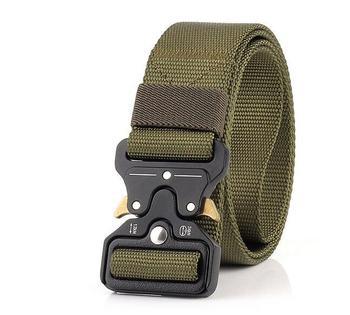 Military Uniform Belt Tactical Clothes Combat Suit Accessories Outdoor Tacticos Militar Equipment Army Clothing Waist Belt 11