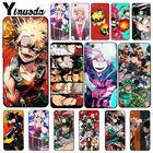 Yinuoda Anime My Her...