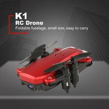 HOT Mini Foldable WiFi FPV RC Drone with HD Camera RC Helicopter Aircraft Altitude hold Aerial Video Toys For Kid
