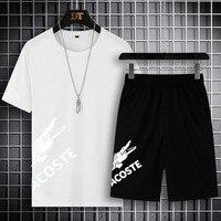 Camiseta de baloncesto para hombre, traje deportivo masculino de marca a la moda, de secado rápido, con estampado Harajuku M + 5XL, para verano