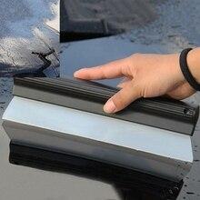 27 см Силиконовая Щетка стеклоочистителя автомобиля стеклоочиститель автомобиля скребок стекла скребок для воды маленький силиконовый стеклоочиститель