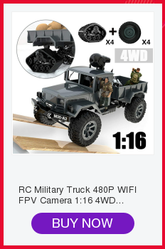480P 1:16 4WD SYMA 15