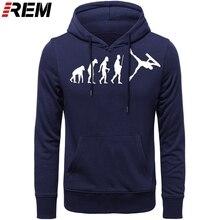 재미 있은 Bodyboardings 진화 셔츠 남자 긴 소매 여름 남자 상표 유행 Hoodies, 스웨터