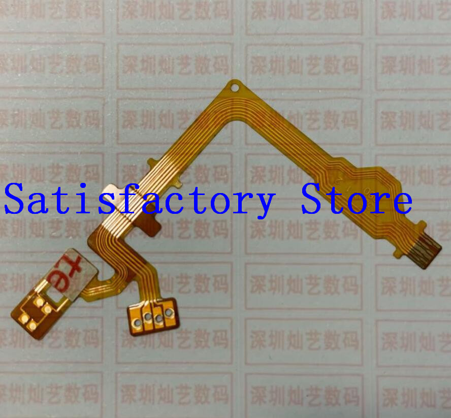 NEW Lens Aperture Flex Cable For SONY E 4/ 16-70 Mm ZA OSS (SEL1670Z) 16-70mm F4 Repair Part
