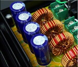 Image 4 - KYYSLB miniamplificador de potencia Digital TAS5630 de doble canal, Clase D, amplificador doméstico de 24 40V, 2x2019 W, 300 SA1
