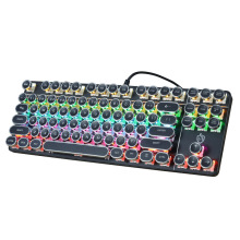 US Still E 917 панк механическая клавиатура 87 ключ игровая клавиатура Офисная Клавиатура AliExpress EBay Amazon