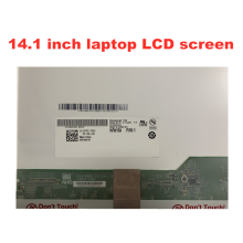 14.1 inch laptop lcd Display matrix screen LTN141AT16 B141EW