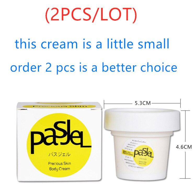 Skin-Body-Cream Stretch-Marks-Remover Pasjel Thailand Pregnancy-Scars Maternity-Precious