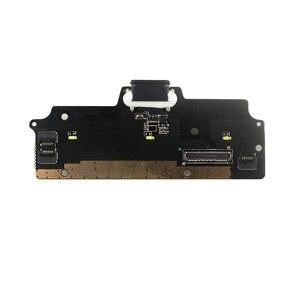 Image 3 - Ocolor สำหรับ Blackview BV8000 USB Charge BOARD ประกอบชิ้นส่วนซ่อมสำหรับ Blackview BV8000 Pro USB โทรศัพท์อุปกรณ์เสริม