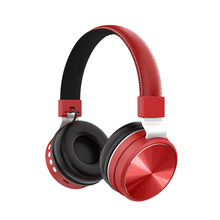 B006 Wireless Headphones Bluetooth 5.0 Over Ear Gaming Earphone TF Card Headset With Aux Cable