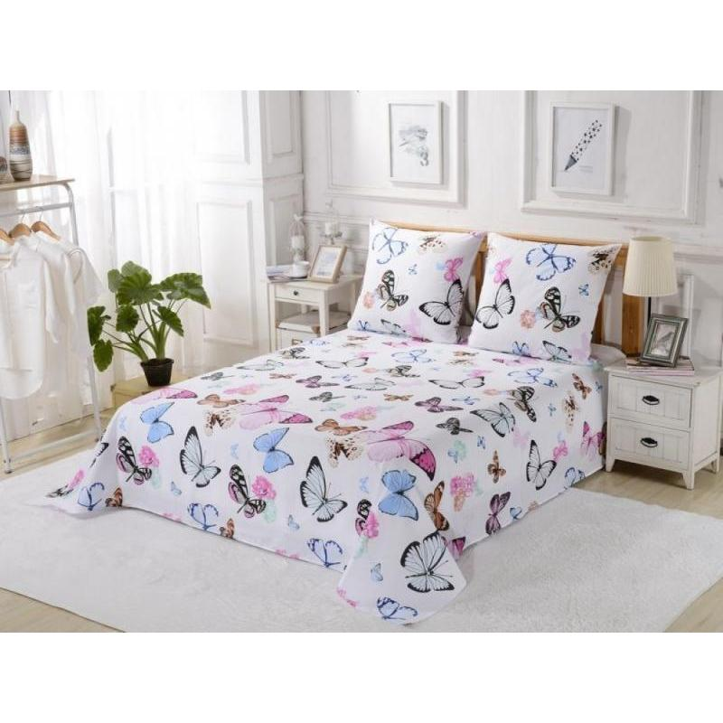 Bed Sheet Valtery, 279, 220*240 Cm