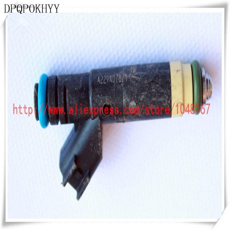 DPQPOKHYY для импортной оригинальной инжекторной топливной форсунки OEM A229A07871