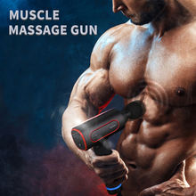 Пистолет для мышечного массажа всего тела релаксер шокового