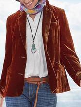 Новинка 2020 осенне зимняя женская одежда zoulv тонкий маленький