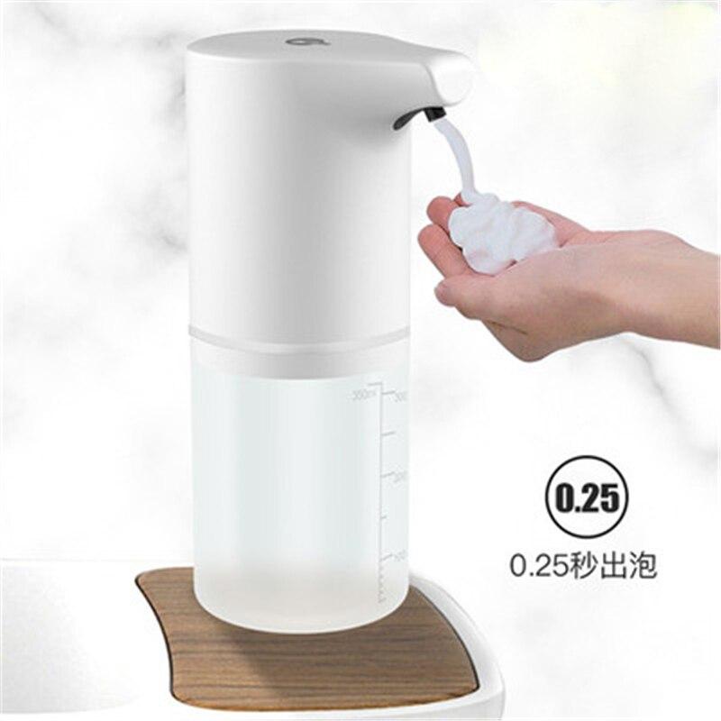 Автоматический дозатор для мыла с usb зарядкой интеллектуальный датчик дозатор для пены автоматический умный индукционный дозатор для жидкого мыла Бесконтактный|Дозаторы жидкого мыла|   | АлиЭкспресс