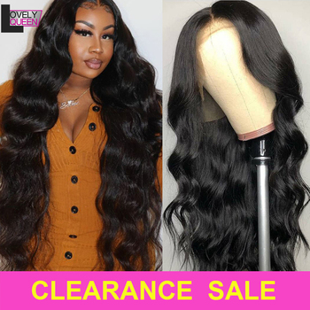 Body Wave Wig 13x4 Lace Frontal Wig Indian Body Wave Lace Front Wig Remy Human Hair Wigs Pre Plucked Lace Front Human Hair Wigs 13x4 hd lace front human hair wigs deep wave wig transparent 4x4 lace closure wig remy indian lace frontal wig low ratio 150%