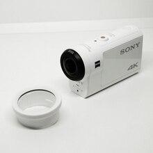 عدسة الغطاء الواقي لسوني كاميرا العمل AS300R X3000R HDR AS300R FDR X3000R غطاء للأشعة فوق البنفسجية