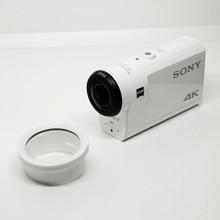 Lens Capa Protetora Para Sony Ação Cam AS300R X3000R HDR AS300R FDR X3000R Cap UV