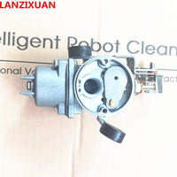 3F0 03100 4 3F0 03100 Carburetor Assy for Tohatsu Nissan 2 stroke 3.5hp 2.5hp Outboard Motors 3D5 03100