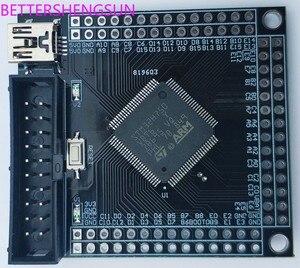 Image 2 - STM32H7ボードSTM32H743VIT6 H750VBT6最小システムボードコアボードアダプタボード