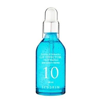 It's skin Power 10 Formula GF Effector Super Size 60ml Face Cream Essence for Giving High Moisturizing Hydrating Serum Whitening
