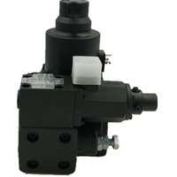 EFBG Proportional Electro Hydraulic Flow Control and Relief Valves EFBG 06 250 C/H EFBG 06 350 C/H