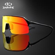 Kapvoe ciclismo óculos de estrada ciclismo óculos ao ar livre uv400 ciclismo óculos de proteção esportes mountain bike